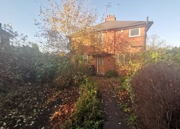 Thumbnail 3 bed terraced house to rent in Ashbrook Road, Stirchley, Birmingham