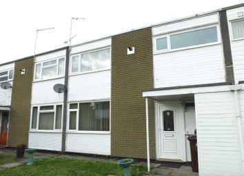 Thumbnail 3 bed town house for sale in Bowshaw Avenue, Sheffield
