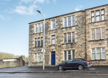1 bed flat for sale in Kirkland Road, Kilbirnie KA25
