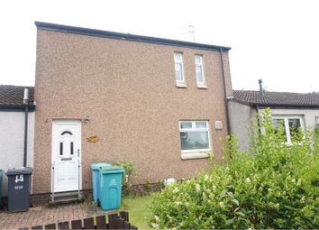 Thumbnail 2 bed terraced house to rent in Netherwood Avenue, Glasgow