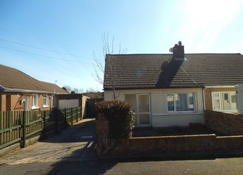 Thumbnail 2 bed bungalow to rent in Penylan, Bridgend