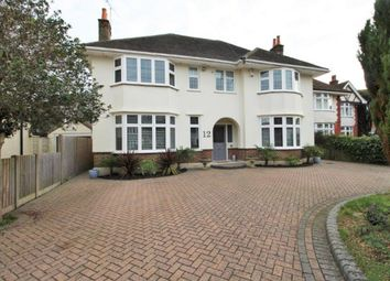 Thumbnail 4 bedroom detached house for sale in Branksome Dene Road, Westbourne, Bournemouth