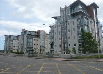Thumbnail 2 bed flat to rent in Queens Highlands, Kepplestone