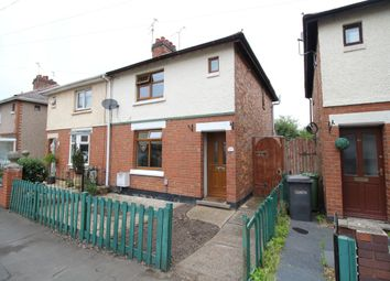 Thumbnail 3 bed semi-detached house for sale in Woodlands Road, Bedworth