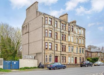 Thumbnail 1 bed flat for sale in Neilston Road, Paisley, Renfrewshire