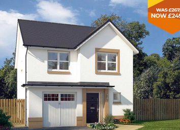 "Thumbnail 4 bedroom detached house for sale in ""The Ashbury"" at Edinburgh Road, Newhouse, Motherwell"