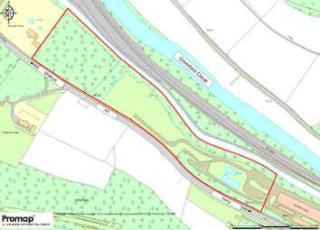 Thumbnail Land for sale in Derby Road, Cromford, Derbyshire