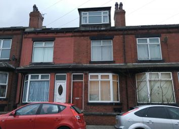 Thumbnail 4 bed terraced house to rent in Barkly Grove, Beeston, Leeds
