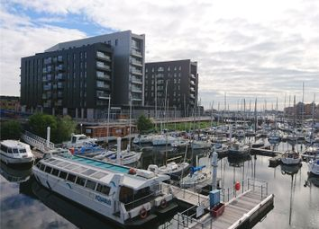 Thumbnail 1 bed flat for sale in Bayscape, Watkiss Way, Cardiff
