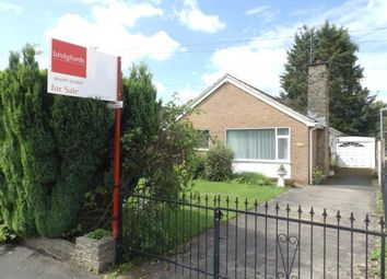 Thumbnail 2 bed bungalow for sale in Alumbrook Avenue, Holmes Chapel, Crewe, Cheshire