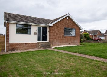 Thumbnail 3 bed detached bungalow for sale in Rayls Rise, Todwick, Sheffield