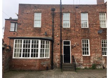 Thumbnail 2 bed flat to rent in Coach Road, Wallsend