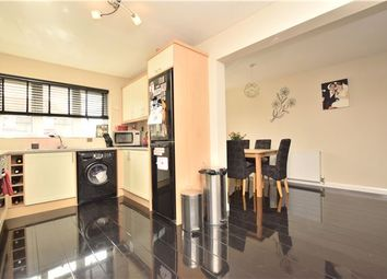 Thumbnail 3 bed semi-detached house for sale in Belfry, Warmley