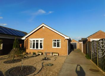Thumbnail 2 bed detached bungalow for sale in Nelson Close, Skegness