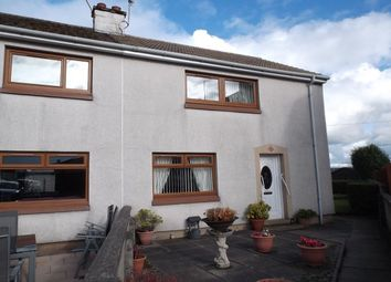 Thumbnail 2 bed terraced house for sale in Millar Street, Elgin