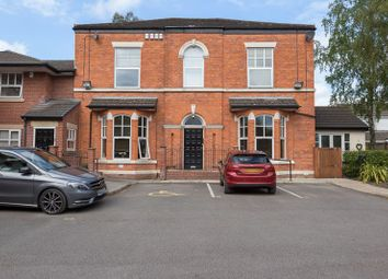 Thumbnail 2 bedroom flat for sale in Bradley Lane, Standish, Wigan