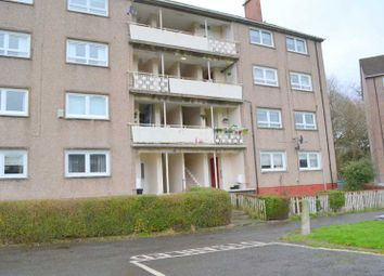 3 bed flat for sale in Rowantree Gardens, Rutherglen, Glasgow G73