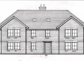 Thumbnail 4 bed property for sale in Whitby Road, Milford On Sea, Lymington