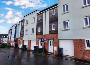 3 bed terraced house for sale in Boscombe Down Kingsway, Quedgeley, Gloucester, Gloucestershire GL2