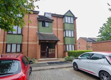 Thumbnail Studio for sale in Maltby Drive, Enfield