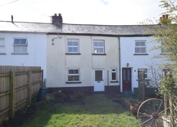Thumbnail 2 bedroom terraced house to rent in New Street, Torrington