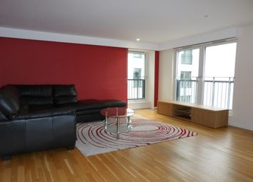 Thumbnail 2 bed flat to rent in High Street, Merchant City