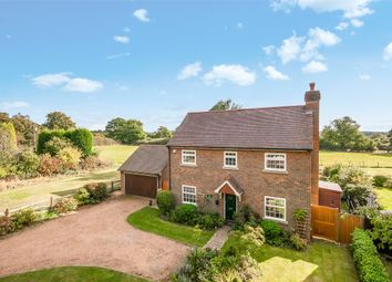Thumbnail 3 bedroom detached house for sale in Capel Road, Rusper, Horsham, West Sussex