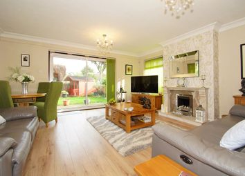 Thumbnail 4 bed detached house for sale in Albany Close, Bexley