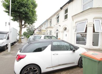 Thumbnail 7 bed terraced house to rent in Second Avenue, Manor Park
