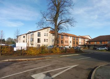 Thumbnail 1 bed flat for sale in Westbury Lane, Newport Pagnell