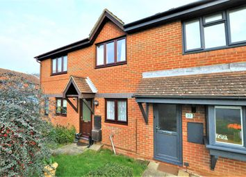 Thumbnail 2 bedroom terraced house to rent in Harvest Way, St Leonards-On-Sea