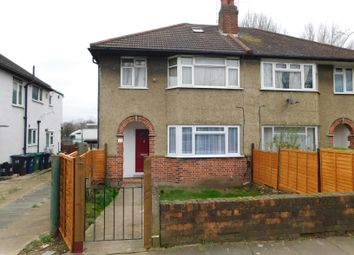 Thumbnail 1 bed property to rent in Connell Crescent, London, Ealing