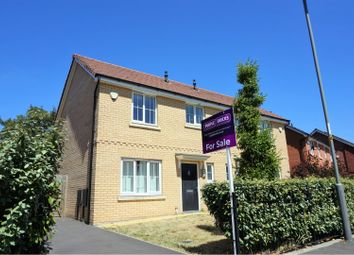 Thumbnail 3 bed semi-detached house for sale in Heathwaite Crescent, Liverpool