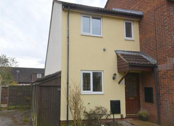 Thumbnail 1 bed end terrace house for sale in Cherry Close, Hardwicke, Gloucester