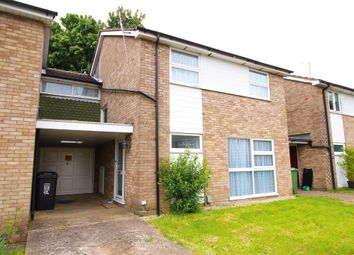 Thumbnail 4 bedroom detached house to rent in Sidford Close, Hemel Hempstead