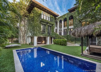 Thumbnail Property for sale in 341 Palmwood Ln, Key Biscayne, Florida, United States Of America
