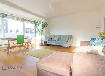 Thumbnail 3 bed flat for sale in York Avenue, Hove