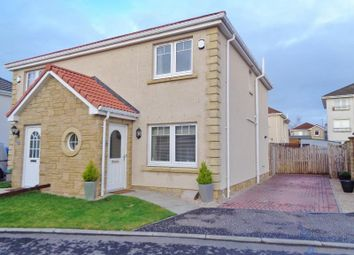 Thumbnail 3 bed semi-detached house for sale in Rosemount Grove, Leven