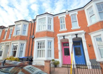 Thumbnail 5 bed terraced house for sale in Birchfield Road, Abington, Northampton