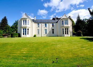 Thumbnail 3 bed flat for sale in Dunadd, Sonachan House, Portsonachan
