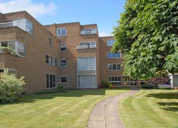 Thumbnail 2 bedroom flat for sale in Summertown, North Oxford