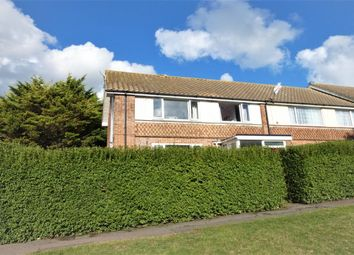 Thumbnail 3 bed semi-detached house for sale in Hollands Avenue, Folkestone
