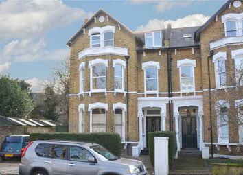 Thumbnail 2 bed flat for sale in Crescent Way, Brockley, London