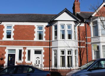 Thumbnail 3 bedroom property for sale in Soberton Avenue, Heath, Cardiff