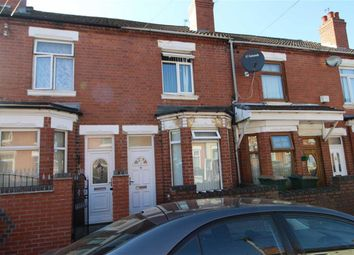 Thumbnail 2 bed terraced house for sale in May Street, Coventry, W Mids