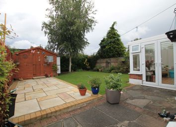 Thumbnail 3 bed semi-detached bungalow for sale in Canterbury Avenue, Upminster