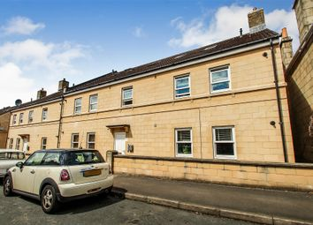 Thumbnail 1 bed flat for sale in Albany Court, Bath