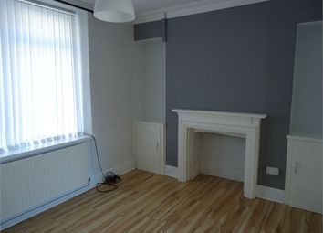 Thumbnail 3 bed terraced house to rent in James Street, Port Talbot, West Glamorgan