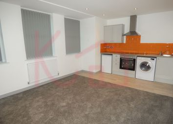 Thumbnail 1 bed flat to rent in 102 St Peter's House, Doncaster