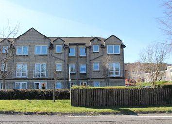 Thumbnail 1 bed flat for sale in Stirling Road, Dunblane